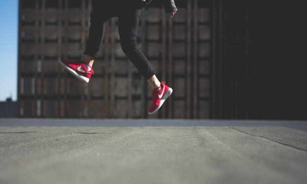 Le marché des sneakers en Chine