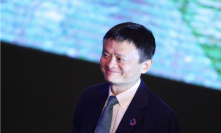 Les Revenues du Groupe Alibaba augmentent de 61%