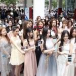 La plus grande Ecole pour Cyber-Célébrités ouvre ses portes en Chine