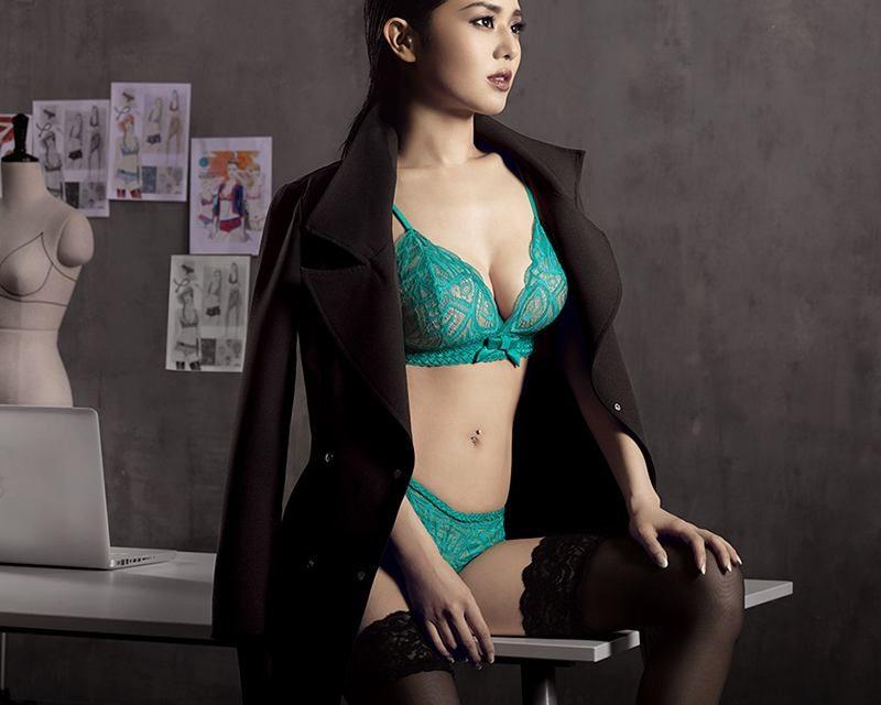 Comment Sora Aoi fait du e-commerce en Chine ?