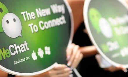 Un Compte officiel WeChat pour Dévolopper votre business en Chine