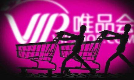 VIP.com : une porte pour entrer en Chine