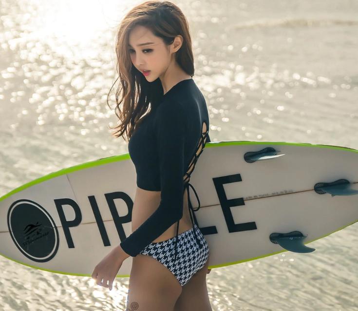 Des opportunités en or pour les marques de Surf en Chine