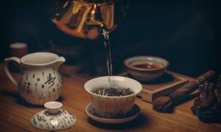 La Consommation du Thé en Chine toujours à la hausse