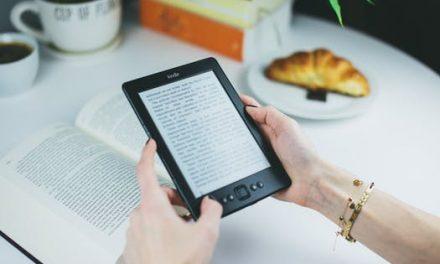 Gros Succès du Marché du E-Book en Chine