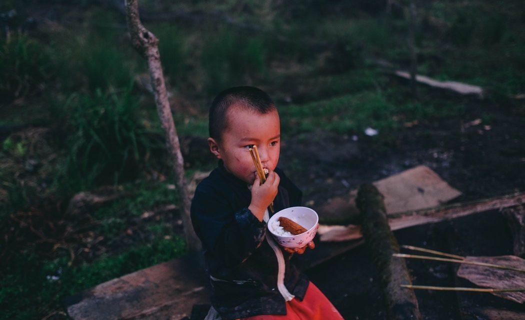 Le marché florissant de la nourriture pour bébé en Chine