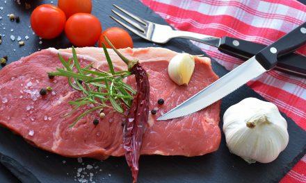 Après 17 ans d'embargo la viande française revient en chine !
