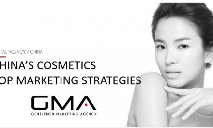 La Cosmétique en Chine : les TOP des stratégies marketing pour réussir sur le marché de la beauté