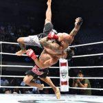MMA en Chine : médiatisation d'un sport très controversé