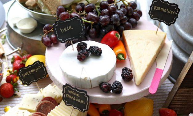 Le marché du fromage: une croissance explosive en Chine