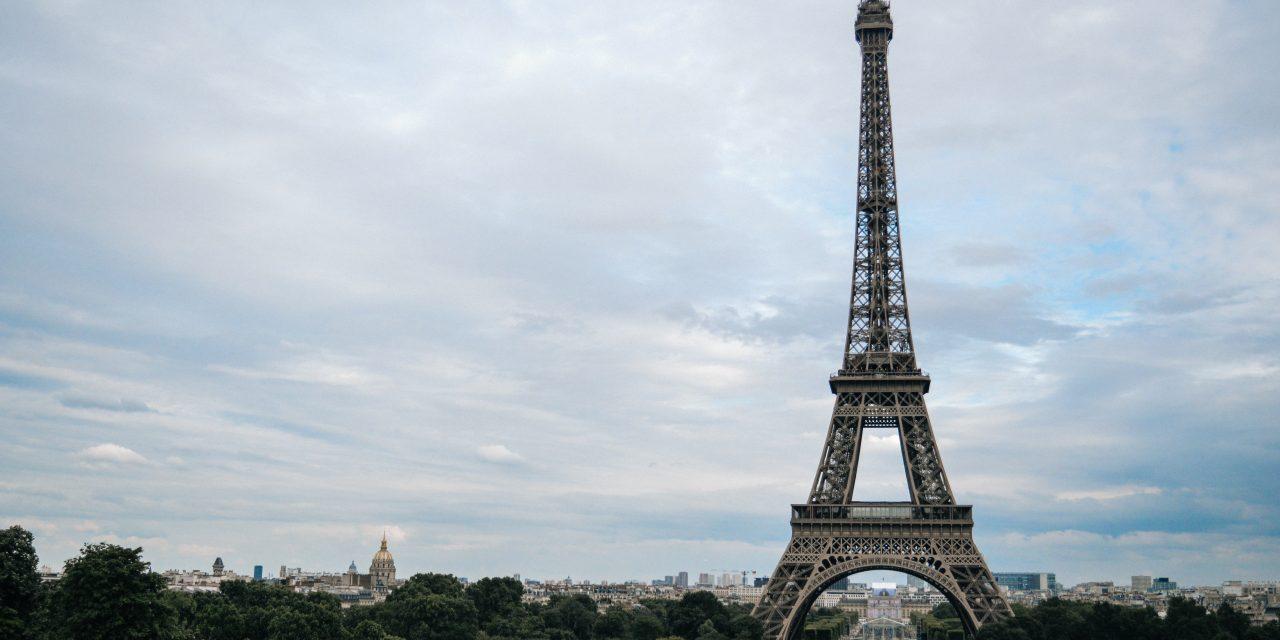 La France vue par les Touristes Chinois
