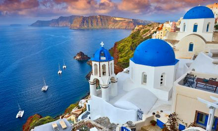 Grèce: Comment les Petits business Peuvent Attirer les Voyageurs Chinois Aisés?