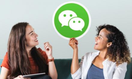 Les mini-programmes WeChat le future du e-Commerce en Chine