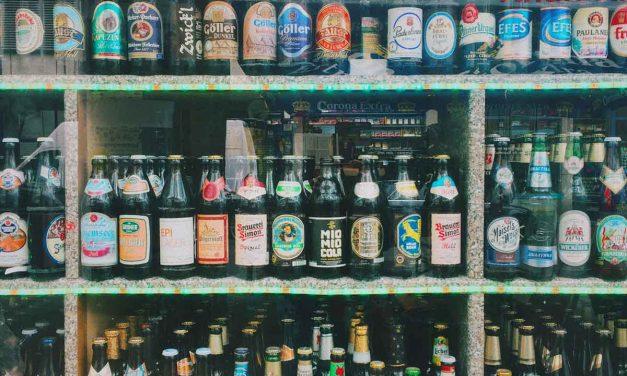Les Alcools en Chine (2019)