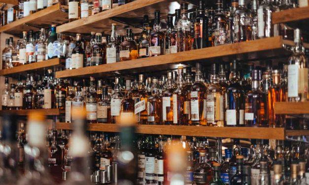 Le marché du Whisky en Chine: un marché de marques