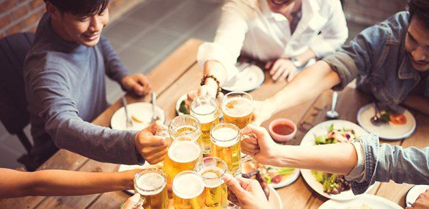 Ce que vous devez savoir sur le marché des festivals de bière en Chine