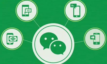 La nouvelle fonctionnalité de WeChat : Good Product Circle