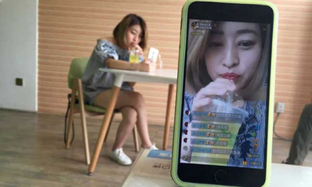Xiaohongshu et le e-commerce Live streaming