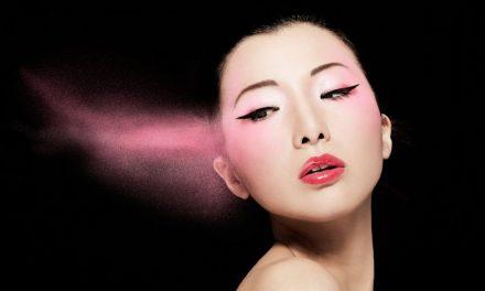 Le Rouge à lèvre est tendance en Chine