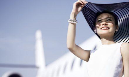 Les touristes chinois voyagent et dépensent de plus en plus