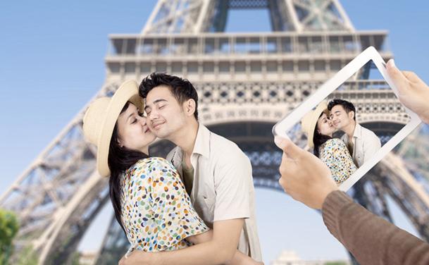 L'avenir du tourisme est chinois: la Chine devrait tripler son nombre de Touristes au cours de la prochaine décennie