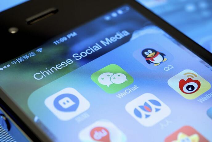 Les questions que l'on se pose sur WeChat et Weibo