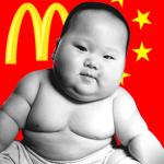L'obésité : Le grand problème de la Chine