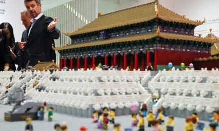 « Chinese Toy's Story » l'histoire d'un géant du jouet (en production et en consommation)