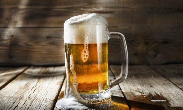 Le marché de la bière en Chine, un marché en ébullition !