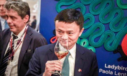Comment vendre un million de bouteilles de vin en Chine?