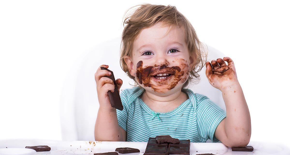 Le Branding, l'élément clef pour vendre du chocolat en chine