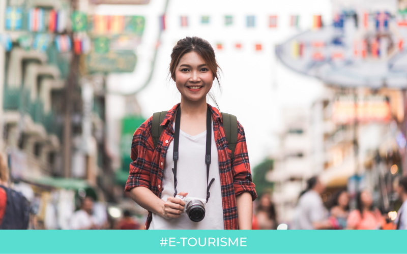 Comment attirer des touristes chinois en Belgique ? Miser sur le digital !