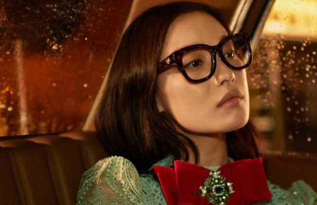 La Chine, nouvel eldorado des lunetiers français?