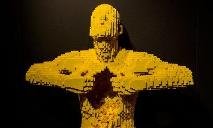 Grâce au pouvoir du Branding, Lego a construit un empire en Chine