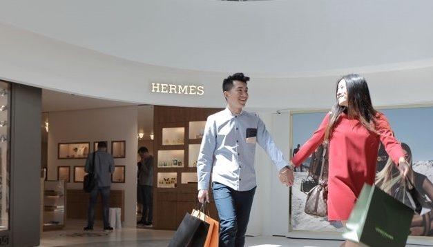 Ce que les aéroports doivent comprendre des voyageurs chinois