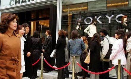 Les petites villes de Chine, un nouvel eldorado pour les marques de Luxe