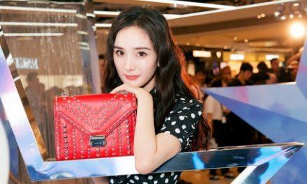 Les marques de luxe américaines ont perdu des parts de marché en Chine