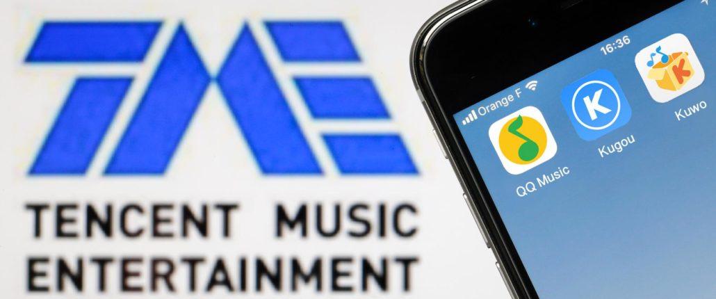 Les applications musicales les plus populaires de Chine