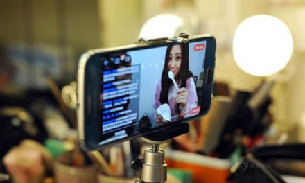 En Chine, le Live Streaming est en train de révolutionner le e-Commerce