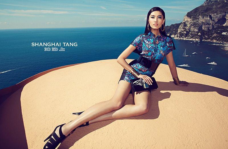 Les problèmes d'internationalisation des marques chinoises de Luxe