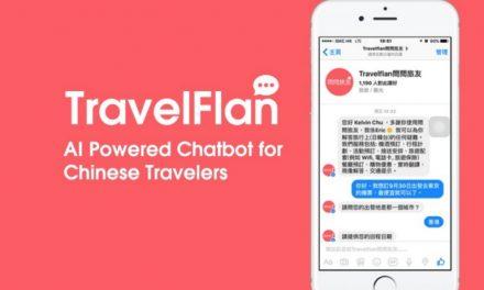 Les chatbots en Chine dans le Tourisme se développent
