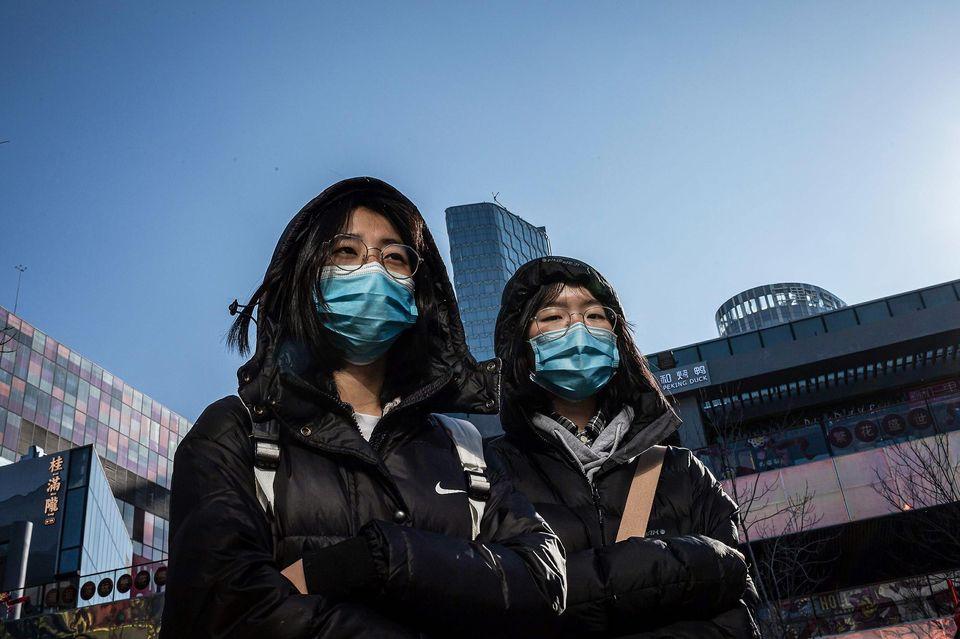 L'impact du coronavirus sur le luxe en Chine