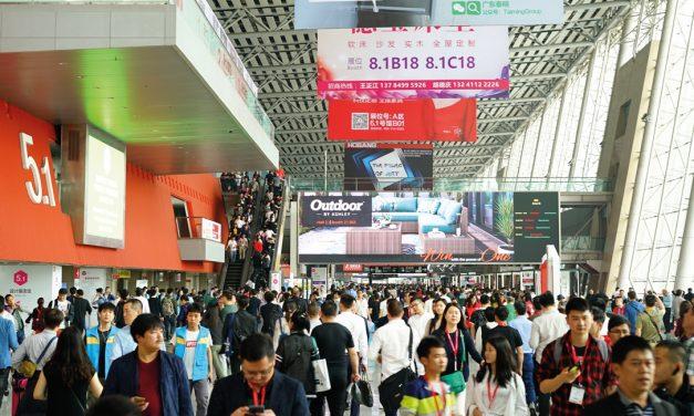 Comment se préparer au Salon international du meuble de Chine, le CIFF