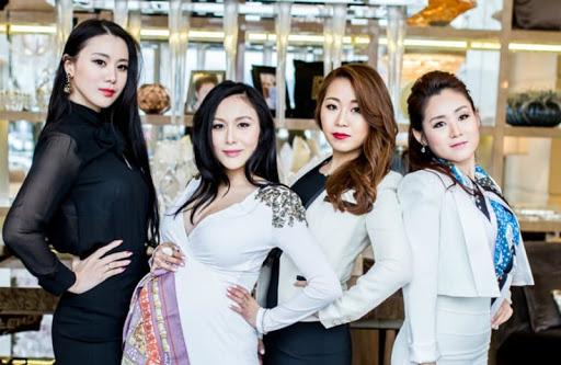 Comprendre les jeunes riches chinois et regarder le film «Ultra Rich Asian Girls»