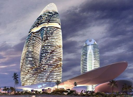 Architecte en Chine: comment se faire connaitre?