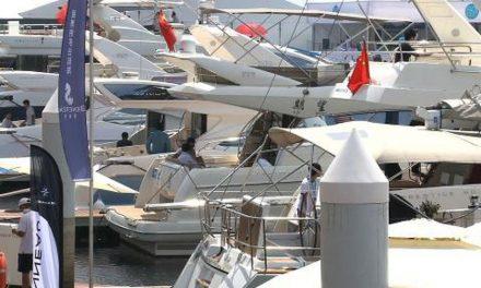 Le marché des super yachts en Chine, un marché porteur