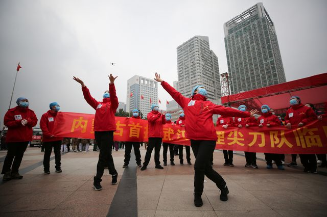 probleme de santé en Chine