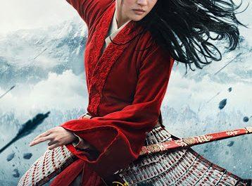 Disney annonce le report de la sortie du film Mulan en raison du COVID-19