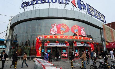 Carrefour ferme ses portes en Chine (enfin pas tout à fait)
