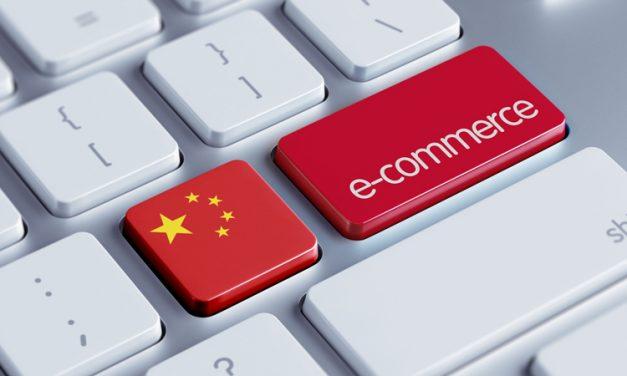 Le top 5 des plateformes e-commerce populaires en Chine en 2020
